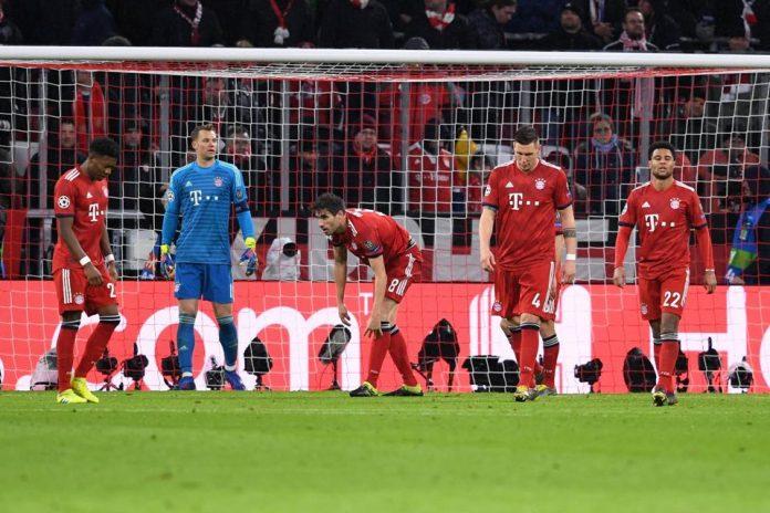 Setelah 10 Tahun, Empat Besar Liga Champions Tanpa Bayern dan Madrid