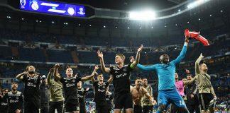 Setelah Gebuk Madrid, Ajax Pede Bisa Tumbangkan Juve