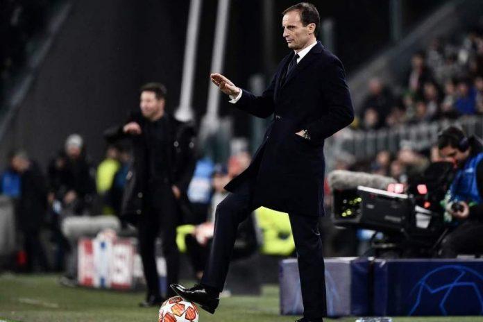 Singkirkan Atletico, Ini Penuturan Allegri Terkait Performa Juventus