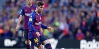 Soal Tendangan Bebas Panenka Messi, Valverde Saya Kaget!