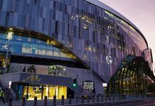Menelisik Lebih Dalam Markas Baru Tottenham Hotspurs