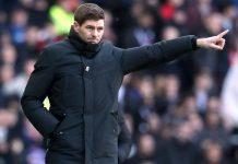 Gerrard akan sangat senang jika United alami hal ini