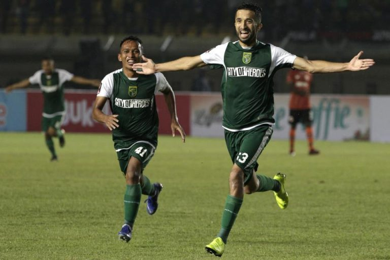 Sukses Comeback atas Perseru, Ini Kata Asisten Pelatih Persebaya