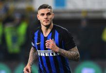 Temui Agen, Juventus Seriusi Transfer Icardi