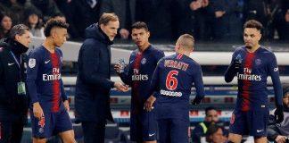 Terkait Masalah FPP, PSG Menang Banding Atas UEFA