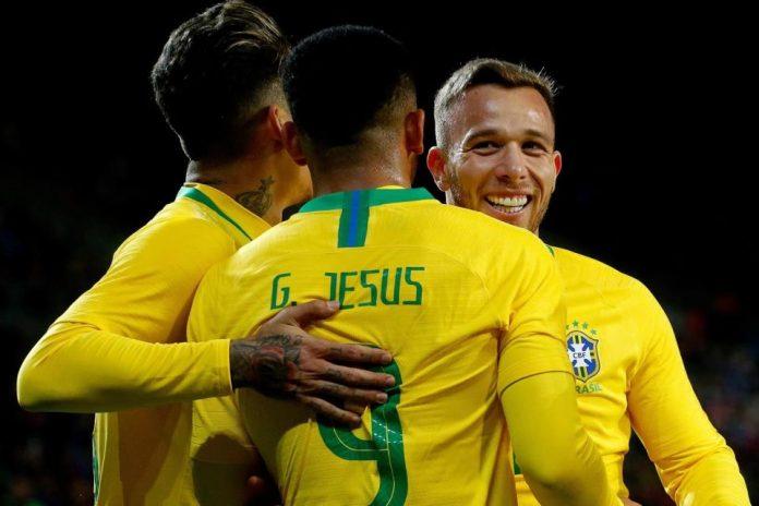 Prediksi Brasil vs Paraguay Copa America 2019