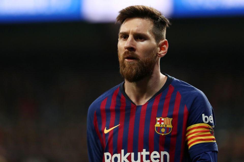 Terungkap, Bagaimana Barcelona Perlakukan Messi