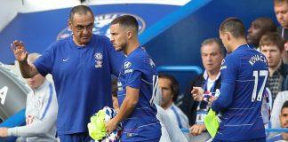 Terungkap! Kenapa Penampilan Chelsea Inkonsisten Musim Ini