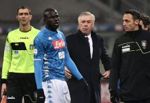 Carlo Ancelotti; Tiga Hal Yang Patut Diwaspadai Napoli Saat Jamu Juventus