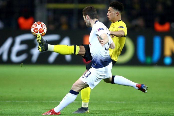 Petinggi Dortmund Ungkap Jadon Sancho Akan Pindah ke Klub Ini