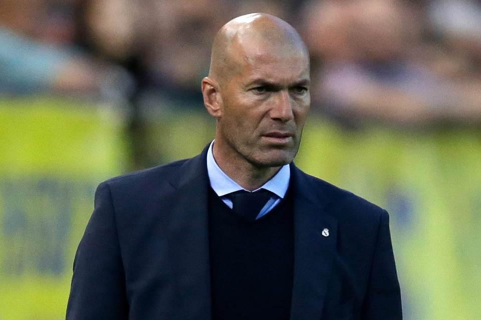 Tolak Kembali ke Madrid, Zidane Kian Dekat ke Juventus