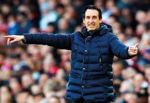Emery; Arsenal Tidak Sedang Cari Pemain Pelapis