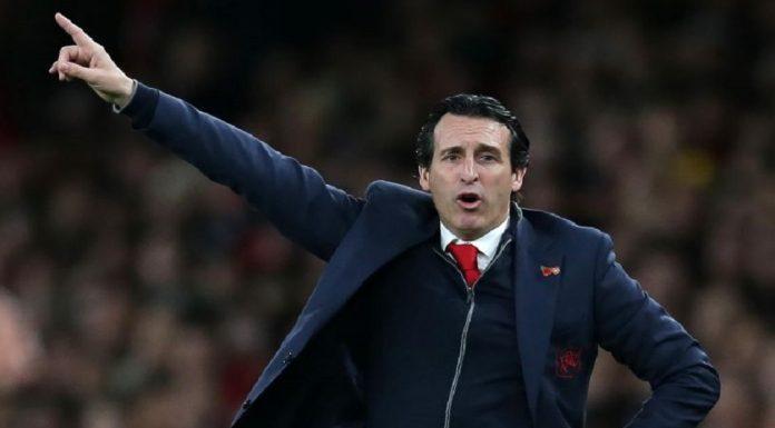 Unai Emery Kesal dengan Pemain Tottenham
