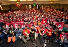 Usai Kalah dari Thailand, Fans Indonesia Kritik Timnas