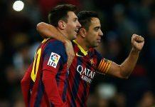 Usai Kandaskan Lyon, Messi Sejajar dengan Pemain Ini!