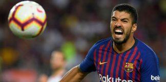 Valverde Tak Khawatir Meski Suarez Puasa Gol Hampir Setahun