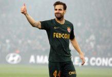 Vieira Tuding Fabregas Pemicu Karirnya Terpuruk