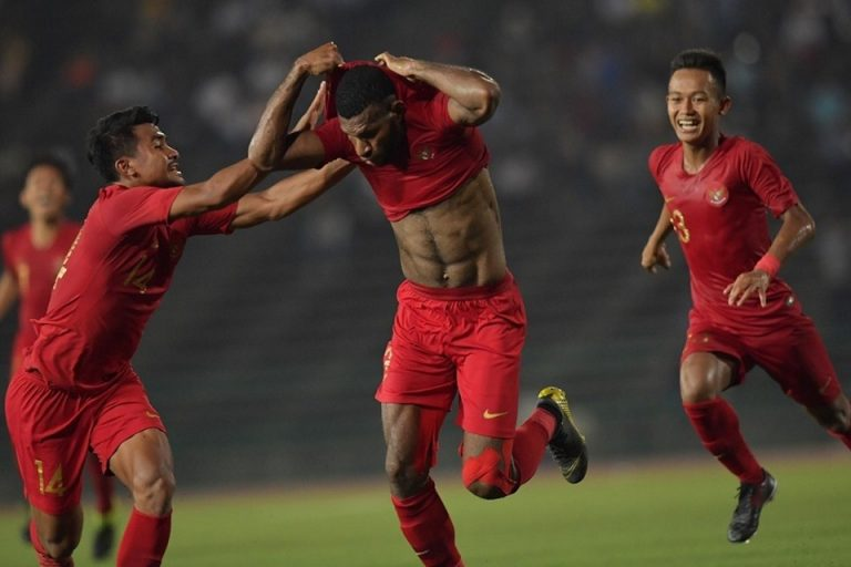 Vietnam Remehkan Timnas Garuda, Ini Ungkapan Eks Pelatih Vietnam!