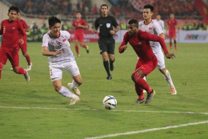 Meski Kalahkan Indonesia, Pelatih Vietnam Belum Puas, Mengapa?