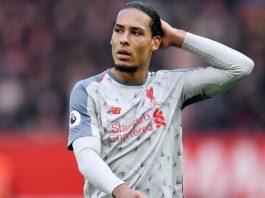 Untuk Jadi Kapten Liverpool, Van Dijk Tinggal Menunggu Hal Ini Terjadi