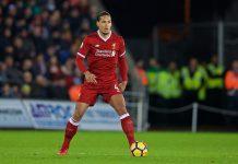 Van Dijk tuk Liverpool, Saatnya Terus Membuat Sejarah