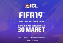 Persiapkan Diri Kalian Jelang Online Qualifier FIFA 19 FUT Minggu Keempat