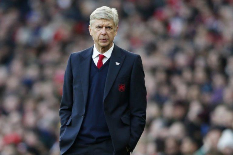 Wenger Bukan Sosok Yang Tepat Untuk PSG