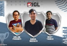 Inilah Top Three Player Minggu Kedua Fifa Ultimate Team 19