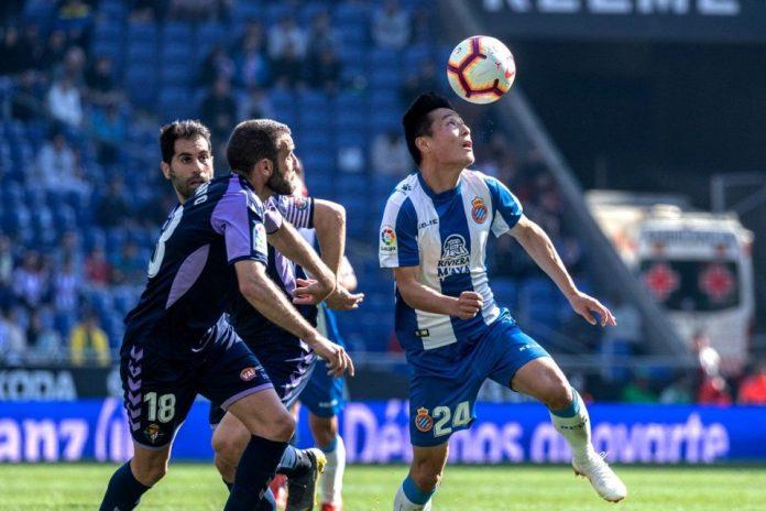 Derby Catalan: Messi vs Wu Lei, Maradona dari China