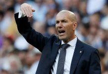Zidane Deschamps