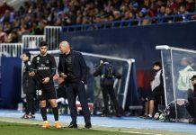 Zidane Ngotot Pertahankan Asensio