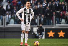 Menengok Musim Perdana Ronaldo di Juventus, Baik Ataukah Buruk?