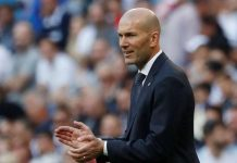 Zidane Buka Peluang Gaet Mesin Gol Liverpool