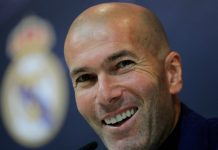 Begini Efek Domino yang Terjadi di Inggris Pasca Comeback-nya Zidane