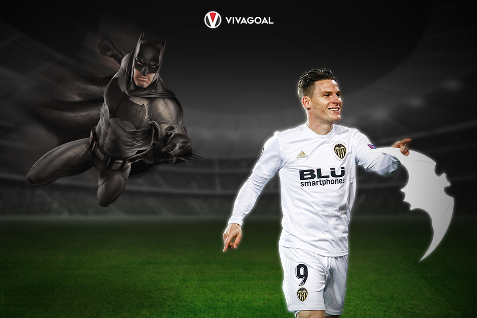 Valencia Berebut Kelelawar
