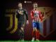 Data dan Fakta Juventus Kontra Atletico