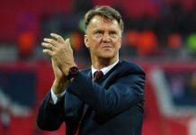 Louis Van Gaal Menyesal Tangani Manchester United