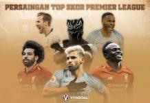 Top Skor Liga Inggris
