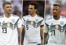 Trio Bayern Selesai