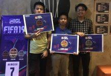 FIFA 19 Offline Competition Makassar Hasilkan 3 Pemenang
