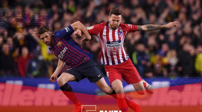 5 Fakta Tak Terduga Laga Big Match Antara Atletico Madrid Vs Barcelona