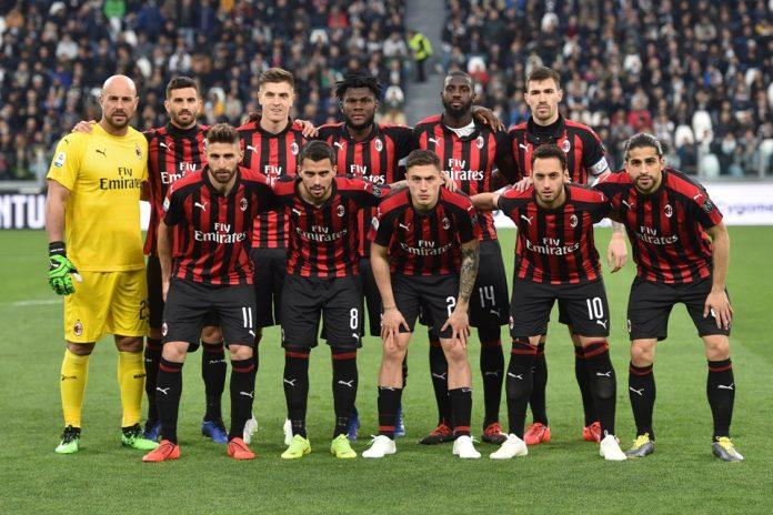 AC Milan Terancam Sanksi Berat Terkait Pelanggaran FFP