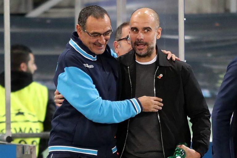 AS Roma Masih Berharap Kedatangan Pelatih Satu Ini