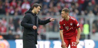 Ada Ancelotti, Kimmich Akui Sempat Ingin Pergi Dari Bayern