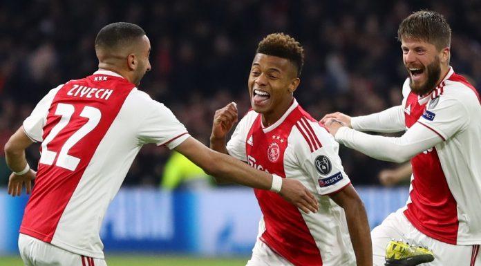 Pernah Kalah Di Kandang, Ajax Pede Menang Markas Juve, Mengapa?