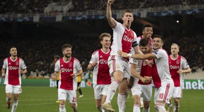 Eks Pemain Yakin Ajax Bisa Juara Liga Champions