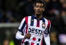 Diminati Barca, Aleksander Isak Ogah Kembali Dortmund, Kenapa?
