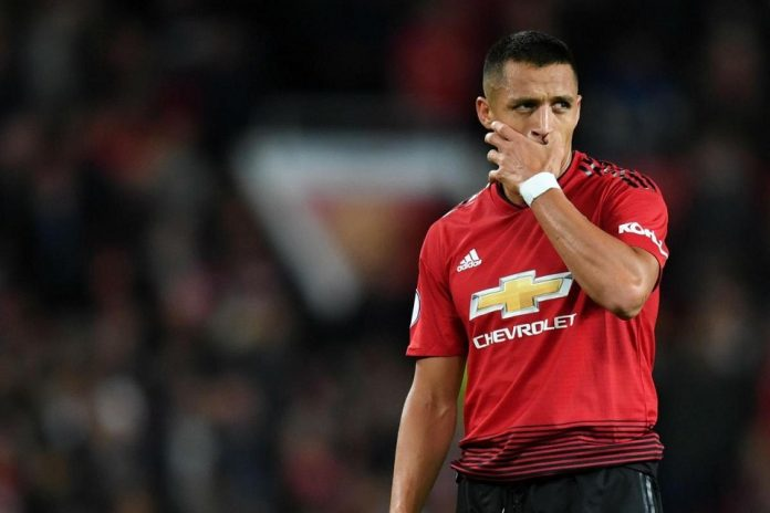 Demi Menyelamatkan Kariernya, Sanchez Diminta Tinggalkan MU