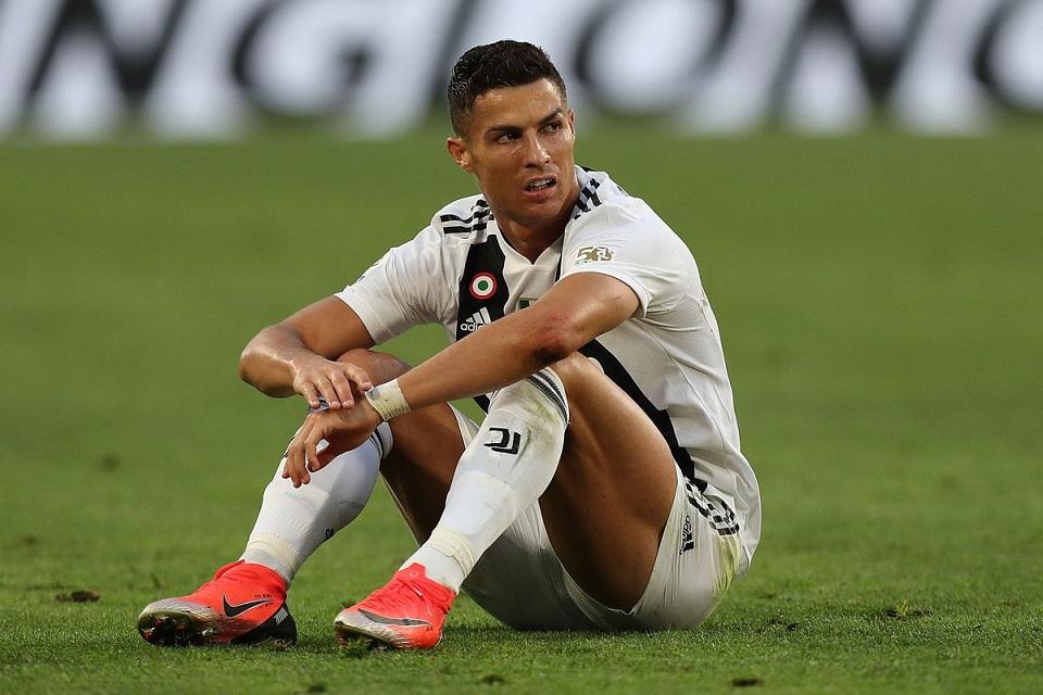 Andai Juve Kembali Gagal di UCL, Ronaldo Siap Hengkang Musim Depan