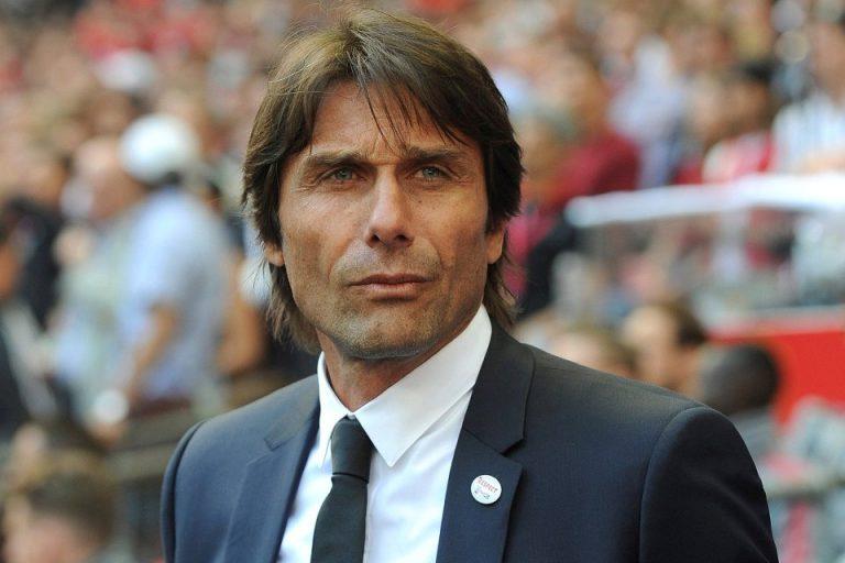Conte: Saatnya Inter Runtuhkan Dominasi Juventus di Serie A